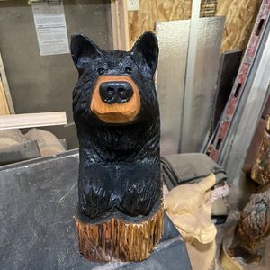 Chainsaw carvings for Sale in Bonney Lake, WA