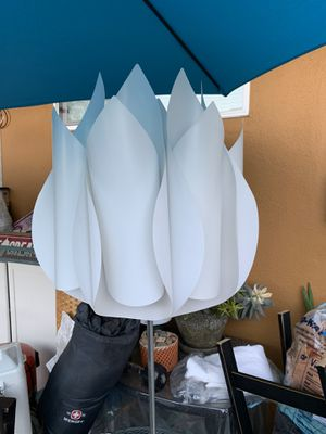 IKEA tulip floor lamp for Sale in Glendale, CA