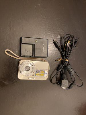 Sony digital camera for Sale in Las Vegas, NV