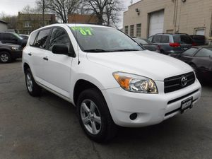 2007 Toyota RAV4 for Sale in Kenosha, WI