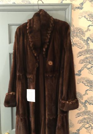Mink coat for Sale in Cleveland, OH