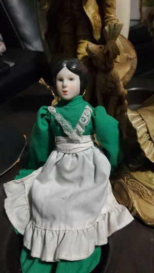 Antique doll for Sale in Dallas, OR