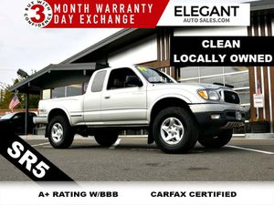 2003 Toyota Tacoma for Sale in Beaverton, OR