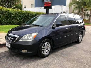 HONDA ODYSSEY TOURING for Sale in West Hollywood, CA