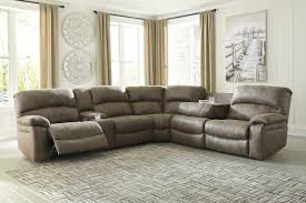 Power Reclining Sectional for Sale in Glendale, AZ