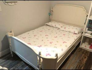 Kids Bedroom set Full (Pottery Barn) for Sale in Tampa, FL