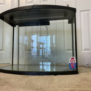 Fish Tank for Sale in Malden, MA