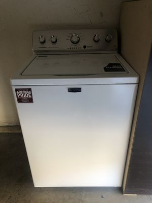 Maytag washer for Sale in Tulare, CA