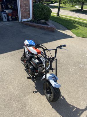 212 cc mini bike for Sale in Colleyville, TX