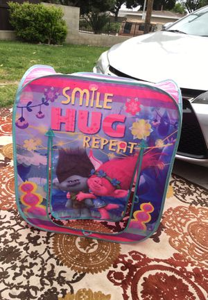 Trolls tent for Sale in Chino, CA