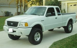 2QQ2 Ford Ranger Regular Cab Cruise Control for Sale in New Orleans, LA