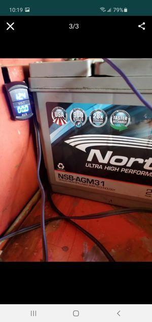 Northstar nsb-agm31 for Sale in Pomona, CA