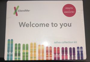 23andMe Health + Ancestry for Sale in New York, NY