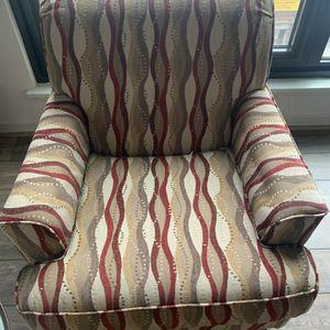 Beautiful, Like New Armchair for Sale in Washington, DC