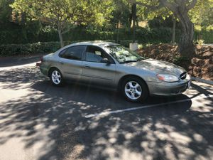 Ford Taurus 2001 for Sale in San Diego, CA
