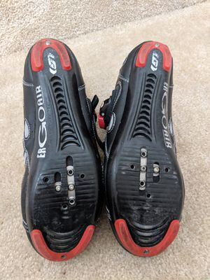 Used cycling shoes for Sale in Glen Allen, VA