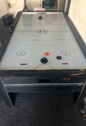 Harvard Air Hockey Table. for Sale in Chula Vista, CA