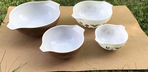 Pyrex Bowl Set for Sale in Boyce, VA