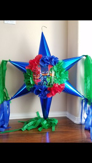 Pj Masks Pinata for Sale in Moreno Valley, CA