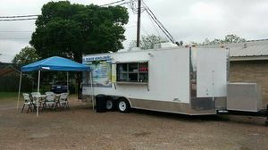 Food trailer 2016 10\20 $32.000 please call {contact info removed} for Sale in Manassas Park, VA