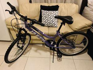 Brand New Mountain Bike //24 for Sale in Tamarac, FL