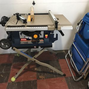"10"" Inch Table Saw for Sale in Queens, NY"