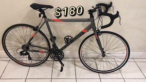 Vilano Tuono 2.0 Aluminum Road Bike 1 month old for Sale in Hialeah, FL