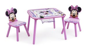Minnie Mouse table 2 chair for Sale in San Lorenzo, CA