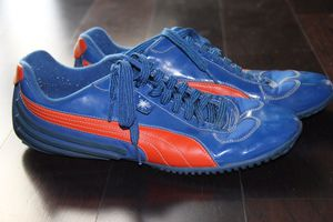 Puma Men's Athletic by Miharayasuhiro for Sale in San Diego, CA