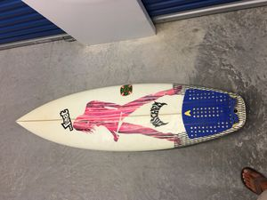 Surfboard for Sale in Key Biscayne, FL