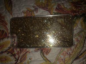 Gold Quicksand IPhone 7/8 Plus Case for Sale in San Antonio, TX