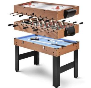 "GAME TABLE 48"" 💥BRAND NEW💥 $180💥🎅🌲 ( early Christmas Shopping ) for Sale in Anaheim, CA"