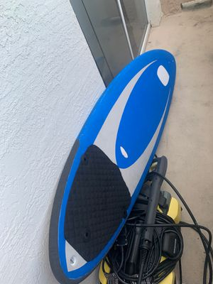 Surfboard Missing 2 Fins for Sale in Coral Gables, FL