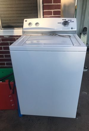 Kenmore top loader washing machine for Sale in Hollywood, FL