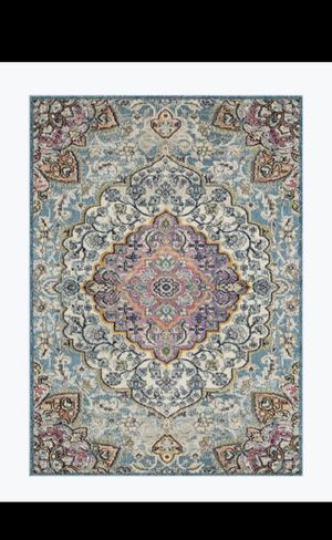 Bohemian style 8/10 rug for Sale in Beverly Hills, CA