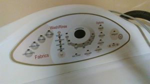 May Tag washer& Dryer Set for Sale in Spanaway, WA