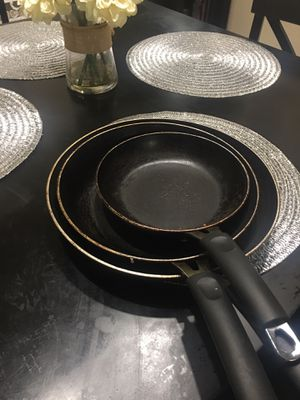 Pans for Sale in Ontario, CA