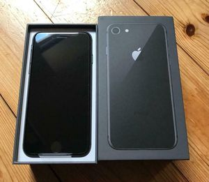 Apple iPhone 8 unlocked 64GB for Sale in Queens, NY
