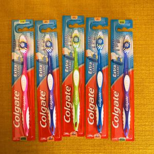 Colgate Toothbrush for Sale in Silver Spring, MD