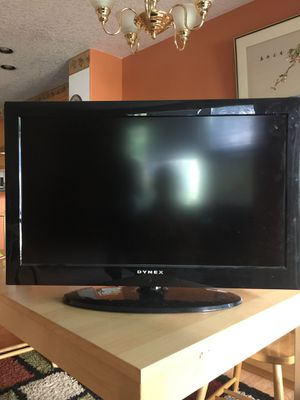 32 inch Dynex Tv for Sale in Portland, OR