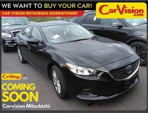 2016 Mazda Mazda6 for Sale in Norristown, PA