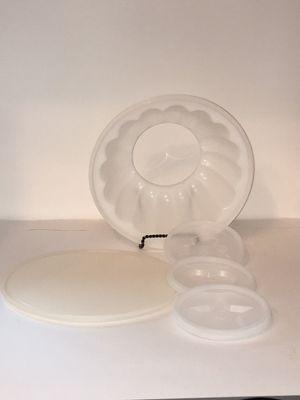 Vintage Tupperware Jel-N-Serve Mold for Sale in Kinston, NC