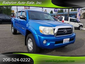 2008 Toyota Tacoma for Sale in Seattle, WA