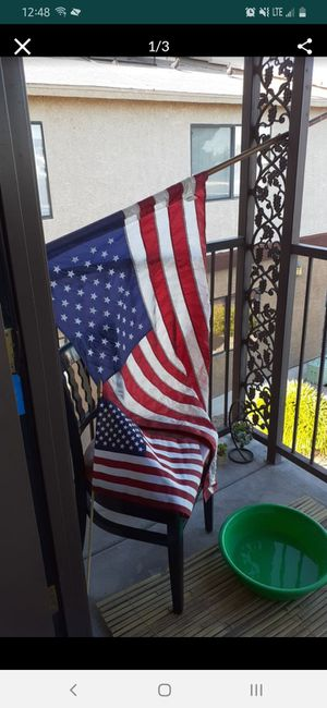 Two flags for Sale in Las Vegas, NV