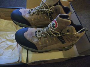 Irish Setter Hiker/Safety boot for Sale in Brandon, FL
