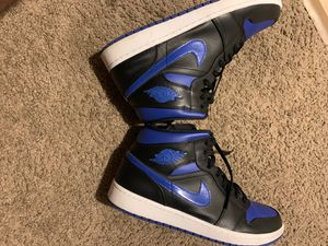 Nike Air Jordan 1 for Sale in Tempe, AZ
