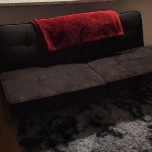 Black Futon for Sale in Suwanee, GA