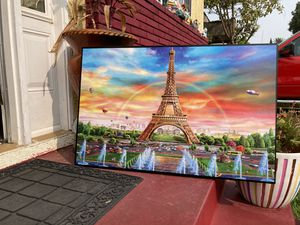 Paris Tower Frame Cuadros Home Decor Posters Paisaje for Sale in Lynwood, CA