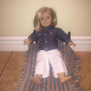 Kit Kittredge American Girl Doll! for Sale in Riverside, CA