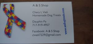 Homemade dog & cat treats for Sale in Dauphin, PA